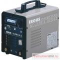 Аппарат электродной сварки, инвертор  QE ( Ergus )  E 161 CDi (160 А, ПВ 70%,  до 4.0 мм, 8кг, 220В)